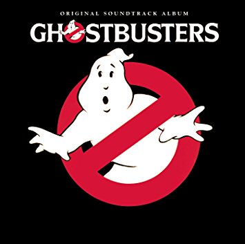 Ghostbusters Original Soundtrack Album – A Personal Retrospective