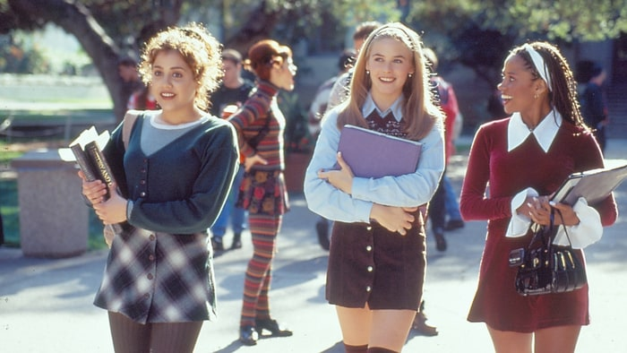 High School Movies – Part 3!