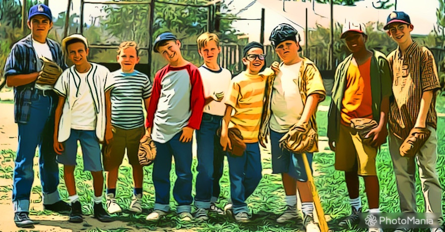 Top 5 Baseball Movies