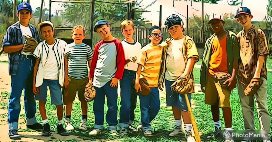 Top 5 BaseballMovies